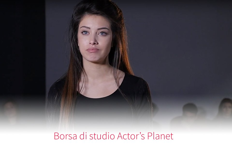 actor's planet